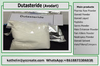 China Male Enhancement Powder Dutasteride / Avodart  For Treatment Of Hair Loss 164656-23-9 factory