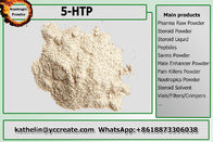 China Nootropic Raw Powder 5-HTP / 5-Hydroxytryptophan For Anti Depression Cas 4350-09-8 factory