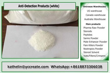 China Antibody Detection Pharmaceutical Intermediate Powder For Bodybuilding distributor